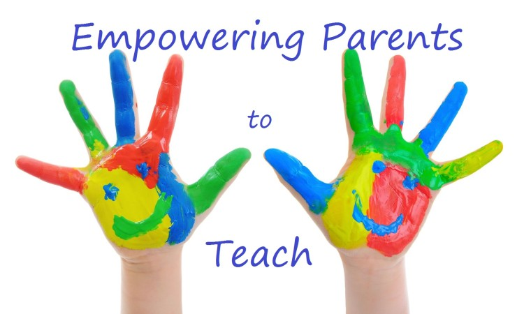 Empowering Parents to Teach LOGO
