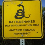 Empowering Parents to Teach Rattlesnake Sign