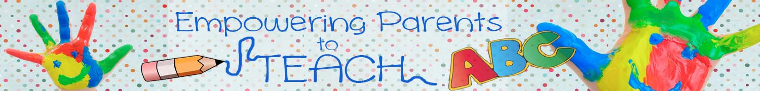 Empowering Parents to Teach