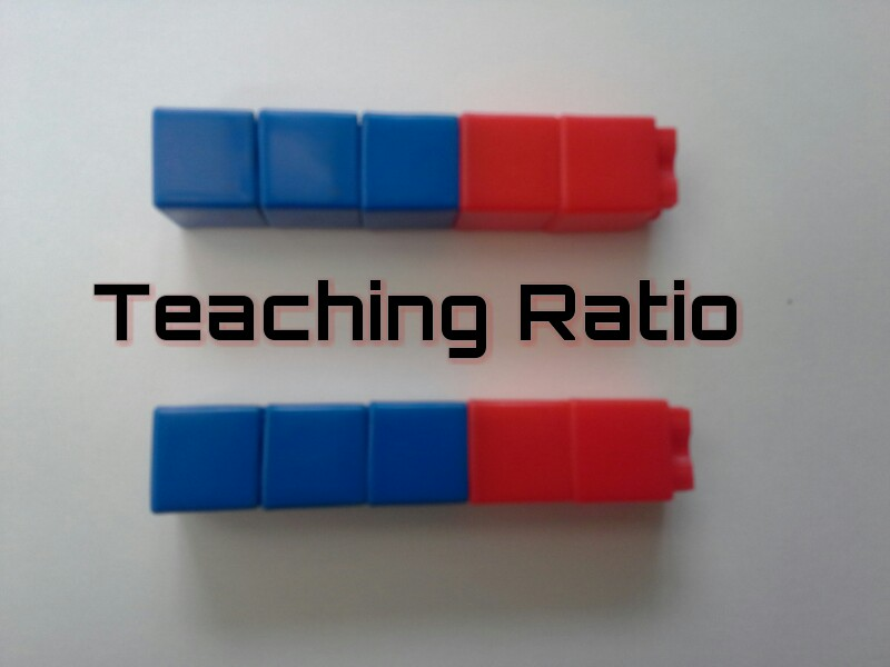 Empowering Parents to Teach- Teaching Ratio