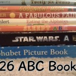 Empowering Parents to Teach- 26 ABC Books