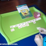Empowering Parents to Teach- Sentence Making