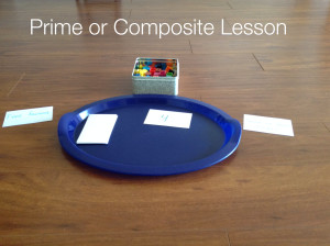 Empowering Parents to Teach- Prime or Composite