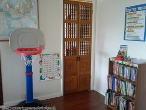 Empowering Parents to Teach- Schoolroom 2014-2015