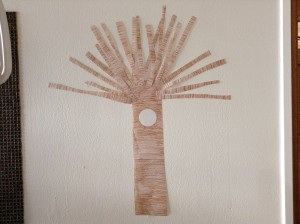 Empowering Parents to Teach- Sightword tree