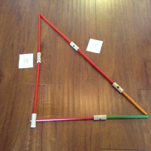 Empowering Parents to Teach- Pythagorean Theorem