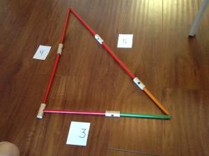 Empowering Parents to Teach- Pythagorean Theorem