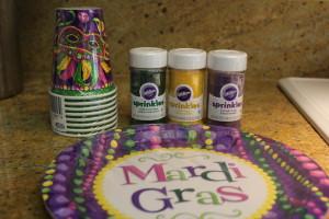 Empowering Parents To Teach- Mardi Gras