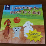 Empowering Parents To Teach- Learning To Read Is A Ball