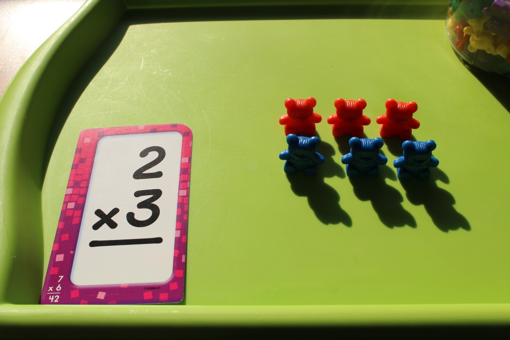 Empowering Parents To Teach- Multiplication