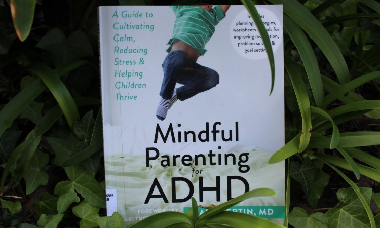 Empowering Parents To Teach: Mindful Parenting for ADHD